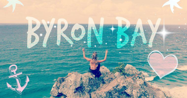Byron Bay – vlog
